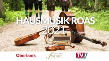Hausmusik Roas Gmunden