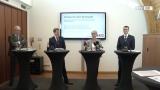 Export-Zuwächse im EU-Binnenmarkt - Außenhandels*delegierte bei WKOÖ