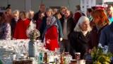 Herbstflohmarkt in Ried