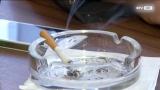 Noch immer kein Rauch-Stopp für 16-Jährige