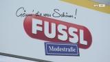 Die Fussl Modestraße - eine stylische Lehre