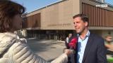 Halbzeit: Bürgermeister Krapf zieht Bilanz