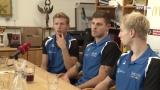 UVC Ried mit neuem Trainer und Spielern