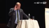 OÖ Nachrichten Wirtschaftsakademie - Profiler Dr. Thomas Müller gibt wichtige Tipps