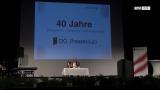 OÖ Presseclub feiert 40-jähriges Jubiläum