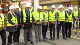 Modernisierung bei den Gmundner Zementwerken