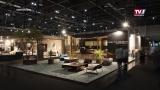 Reitinger Design und Ofenbau und Fliesenpark auf der Haus und Bau Messe Ried