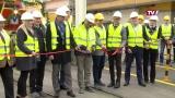 Gmundner Zementwerk Hatschek reduziert LKW Verkehr um 4000 Fahrten pro Jahr!