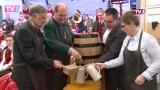 Martini-Kirtag mit 56. Frankenburger Handels- und Gewerbeausstellung