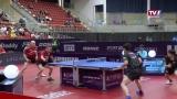 Tischtennis Austrian Open
