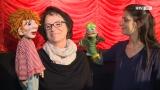 Seit über 45 Jahren lässt sie die Puppen tanzen – Christa Koinig