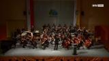 Eröffnungskonzert des Jugendsinfonieorchesters OÖ