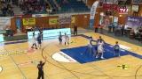 Basket Swans Gmunden vs. Oberwart Gunners
