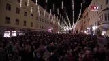 Ried erstrahlt im Weihnachts-Lichterglanz