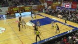 OÖ Derby: Basket Swans Gmunden vs. Flyers Wels