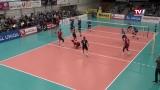 Volleyball Bundesliga Ried vs. Waldviertel