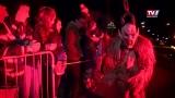 Krampuslauf Scharnstein - Der Boden brennt
