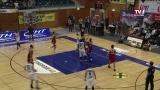 Swans Gmunden vs. BC Vienna