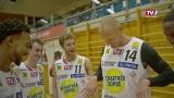 Basket Swans Spielervorstellung