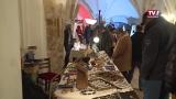 Adventmarkt im Kreuzgang des Schloss Mondsee
