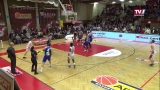 Basketball Derby Wels vs. Gmunden
