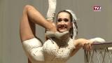 Akrobatisch ins Neue Jahr - Neujahrsempfang Schwanenstadt