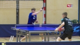 Tischtennis 2. Bundesliga: Ebensee vs. Kuchl
