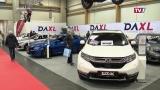 Autohaus Daxl - Elektroflitzer mit hoher Reichweite