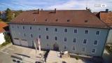 Barrierefreiheit – Im neuen Gemeindeamt von Frankenburg am Hausruck