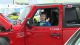 Autowahl auf der Rieder Automesse