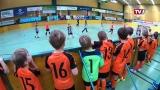 Junge Kicker zeigen bei Bezirkshallenmeisterschaft große Klasse