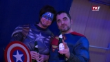 Superhelden - 53. Rüstorfer Maskenball