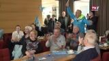 Gramastetten feiert die Medaillen von Vincent Kriechmayr