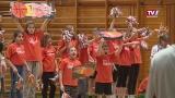 Basketballturnier der Volksschulen