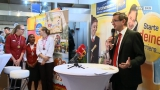 Eurotherme als größter Arbeitgeber der Tourismusbranche in Oberösterreich