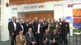 Energiesparmesse - Eine perfekte Symbiose bietet die Firma Bruno Machacek aus Wels seinen Kunden