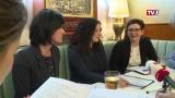 Arbeiterkammerwahl 2019 – Das Team im Bezirk Vöcklabruck stellt den Masterplan vor