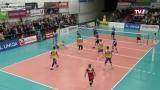 Volleyball Bundesliga: UVC Weberzeile Ried vs. SK Aich/Dob