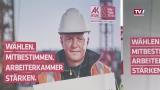 Arbeiterkammer-Wahl
