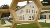 Das neue AK-Bildungshaus Jägermayrhof - Modernste Infrastruktur