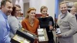 Weinhaus Wakolbinger - Geschenkwunder 2016