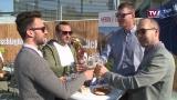 Tips-Frühschoppen in der Josko Arena