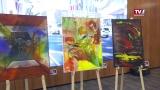 Zwei Künstlerinnen zeigen gemeinsame Arbeiten