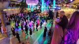 Varena verwandelt sich in Ballsaal - Mall Dance 2019