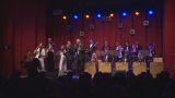 Konzert der RAT Big Band