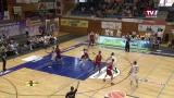 Swans Gmunden vs. Traiskirchen Lions