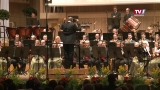 Musik der Energie AG feiert den 55. Geburtstag