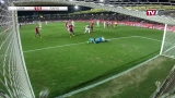 ÖFB Cup-Halbfinale LASK vs. Rapid