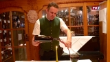 Wirtshausfestival Felix: Edle Tropfen - Weinverkostung mit Willi Klinger