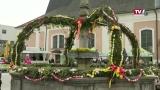 Premiere: Ostermarkt in Grieskirchen